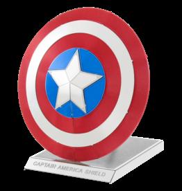 MARVEL COMICS Captain America's Shield Model