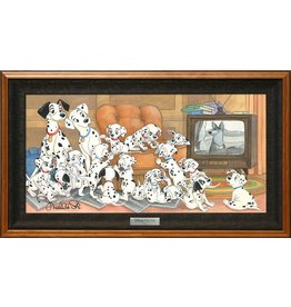 DISNEY Family Movie Night Silver Series