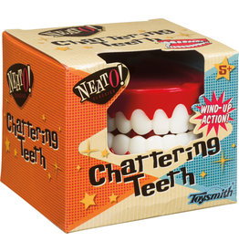 Classic Chattering Teeth
