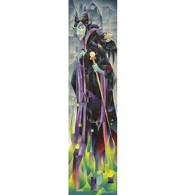 DISNEY Flames of Maleficent - Disney Treasure On Canvas
