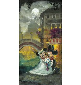 DISNEY Happy Together -  Disney Treasure On Canvas