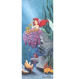 DISNEY He Loves Me -  Disney Treasure On Canvas