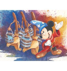 DISNEY Magical March -  Disney Treasure On Canvas