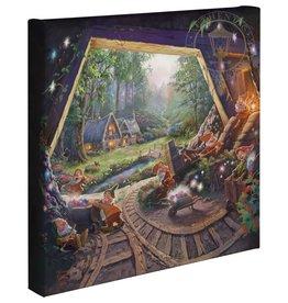 DISNEY Snow White & The Seven Dwarfs