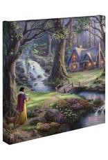 DISNEY Snow White Discovers