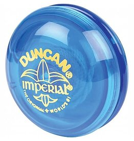 DUNCAN YO-YOS Duncan Imperial Yo-Yo (Assorted Colors)