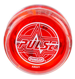 DUNCAN YO-YOS Duncan Pulse Yo-Yo (Assorted Colors)