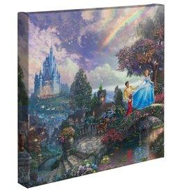 DISNEY Cinderella Wishes Upon a Dream