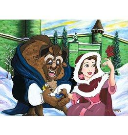 DISNEY Something Sweet -  Disney Treasure On Canvas