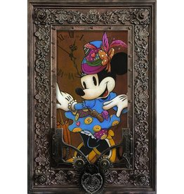 DISNEY Steampunk Minnie -  Disney Treasure On Canvas