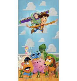 DISNEY The Original Toys -  Disney Treasure On Canvas