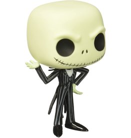 FUNKO POP! Jack Skellington Pop! Figure