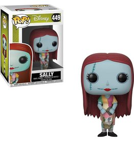 FUNKO POP! Sally Pop! Figure