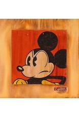 DISNEY Ticked Off Mickey - Original