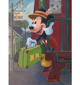 DISNEY Track 28 -  Disney Treasure On Canvas