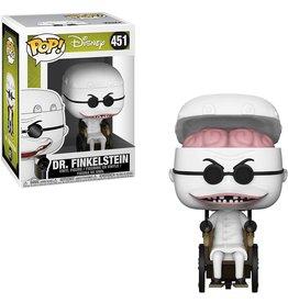 FUNKO POP! Dr. Finkelstein Pop!