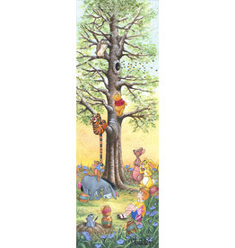 DISNEY Tree Climbers -  Disney Treasure On Canvas
