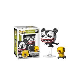 FUNKO POP! Vampire Teddy With Duck Pop!