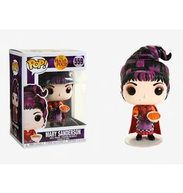 FUNKO POP! Mary Sanderson Pop! Figure