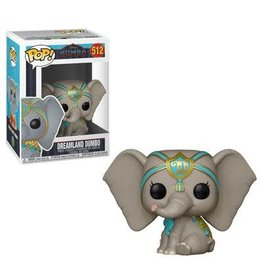 FUNKO POP! Dreamland Dumbo Pop! Figure