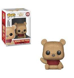 FUNKO POP! Winnie the Pooh Pop! Figure