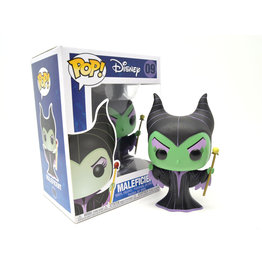 FUNKO POP! Maleficent Pop! Figure