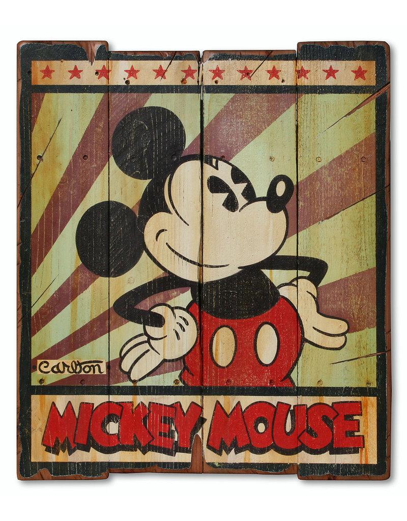 DISNEY Mickey Mouse Superstar - Original