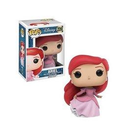 FUNKO POP! Princess Ariel Pop! Figure