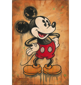 DISNEY Proud To Be a Mouse  - Original