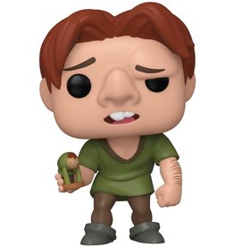 FUNKO POP! Quasimodo Pop! Figure