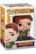 FUNKO POP! Quasimodo Pop! Figure