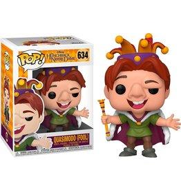 FUNKO POP! Quasimodo Fool Pop! Figure