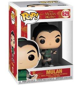 FUNKO POP! Mulan Pop! Figure