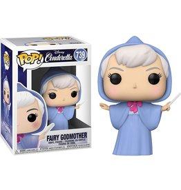 FUNKO POP! Fairy Godmother Pop!