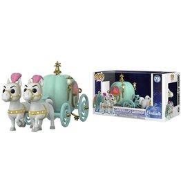 FUNKO POP! Cinderella's Carriage Pop! Figure