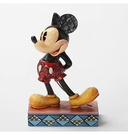 DISNEY Classic Mickey Figurine