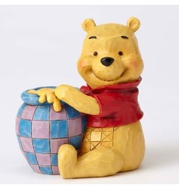 DISNEY Disney Traditions Mini Pooh