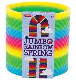 Jumbo Rainbow Spring
