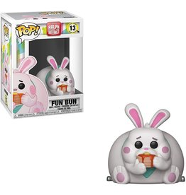 FUNKO POP! Wreck-It-Ralph Fun Bun Pop! Figure