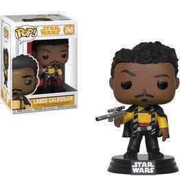 FUNKO POP! Lando Calrissian Pop! Figure