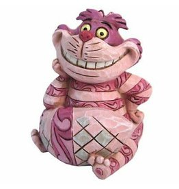 DISNEY Mini Cheshire Cat Jim Shore