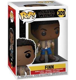 FUNKO POP! Finn Pop! Figure