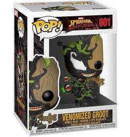 FUNKO POP! Venomized Groot Pop! Figure