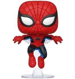 FUNKO POP! Spider-Man First Appearance Pop! Figure