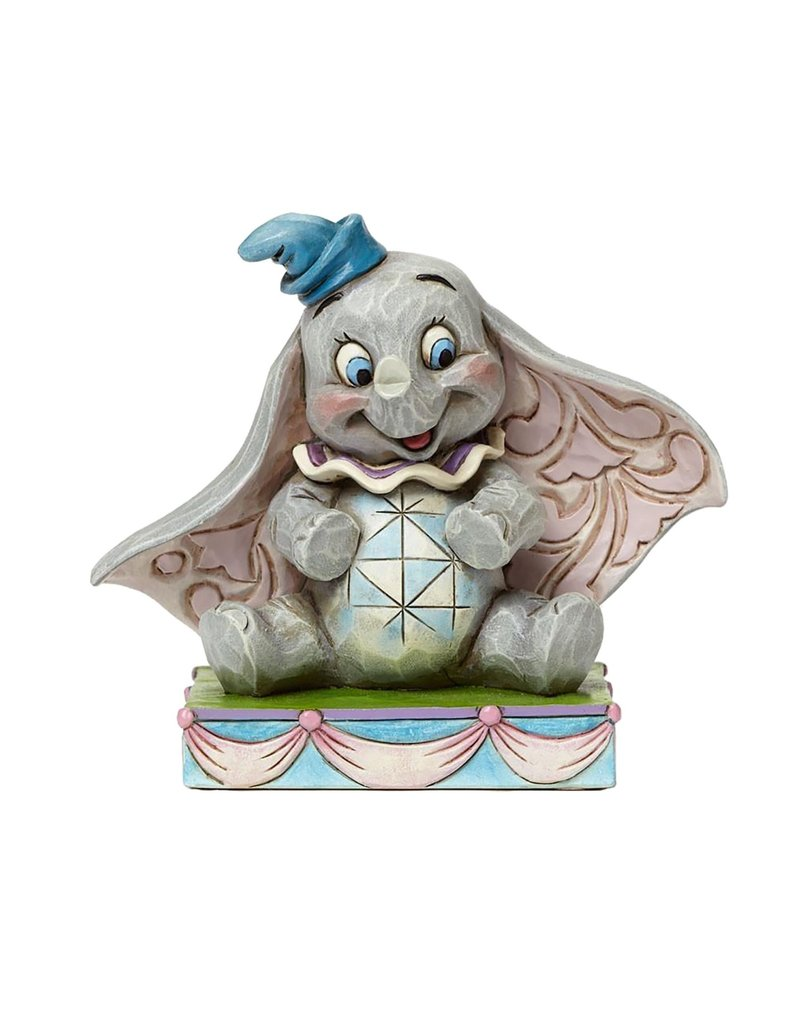 DISNEY Mini Dumbo Jim Shore