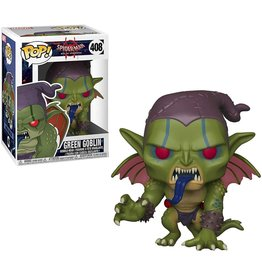 FUNKO POP! Green Goblin Pop! Figure