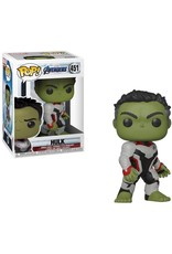 FUNKO POP! Hulk Pop! Figure