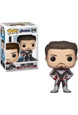 FUNKO POP! Tony Stark Pop! Figure