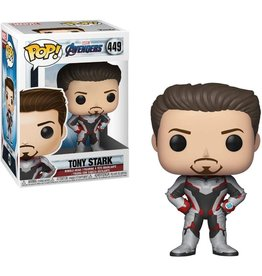 FUNKO POP! Tony Stark Pop! Figure