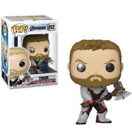 FUNKO POP! Thor Pop! Figure